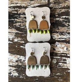 Notion Mona Hook Earrings