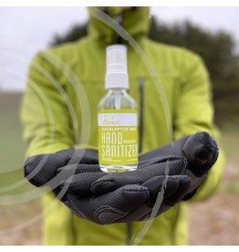 Choice Energy Products Eucalyptus Mint Hand Sanitizer 2 oz. Spray