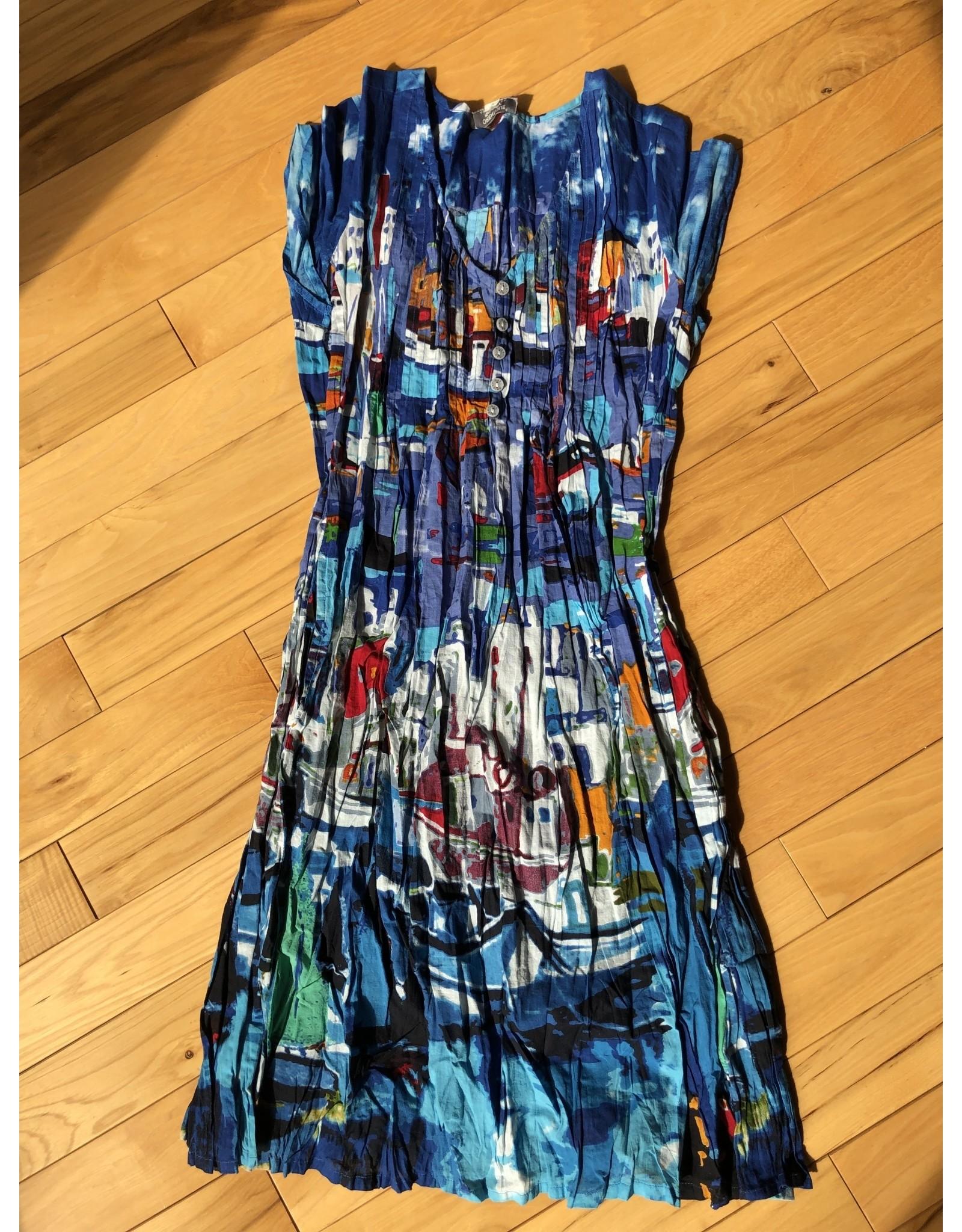 Relish Dress EZfit