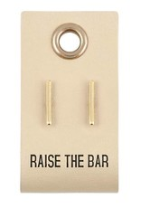 Relish Raise The Bar Earrings