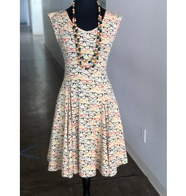 Effie's Heart Daydream Dress