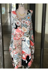 Relish Dress w Pockets