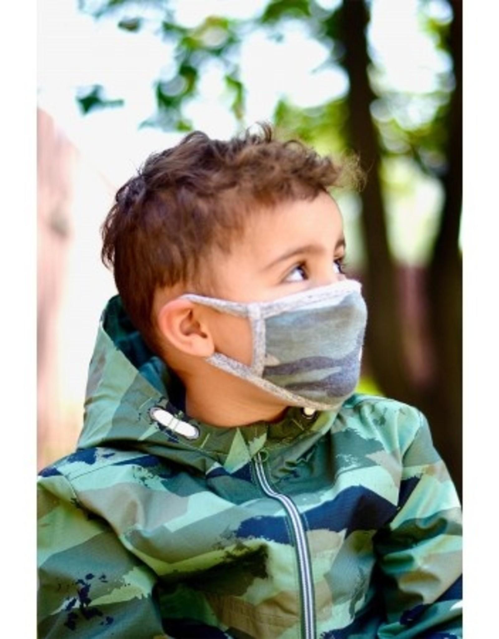 Relish Child Size Face Masks