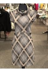 Relish Short Sleeve Sweater Dress