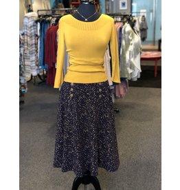 Effie's Heart Suffragette Skirt