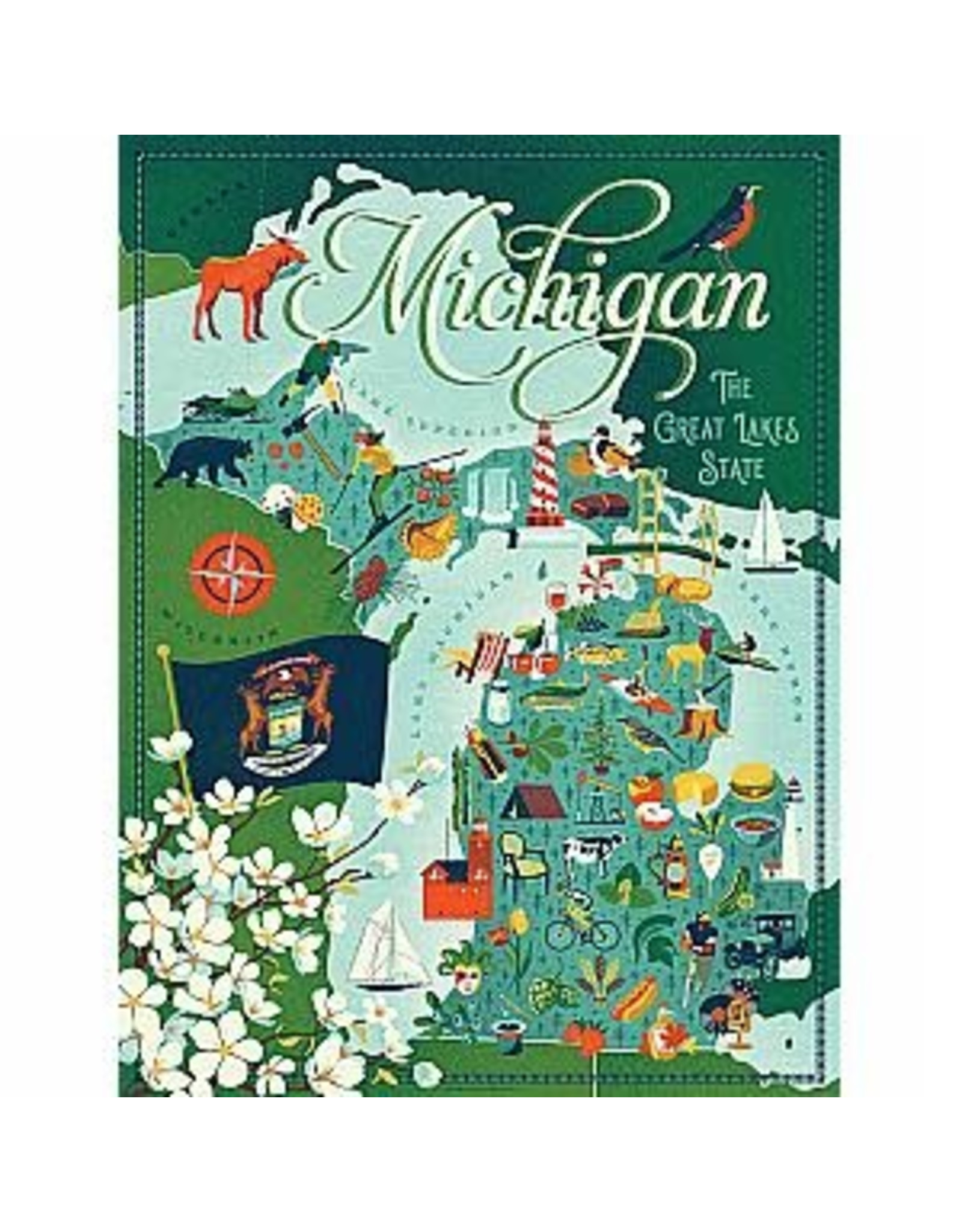 True South Puzzles Jigsaw Puzzle
