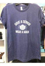Relish Save a Senior Pandemic Tee