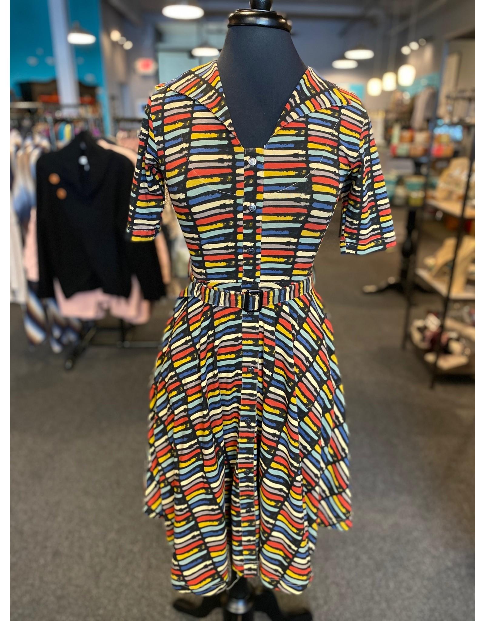 Effie's Heart Luisa Dress