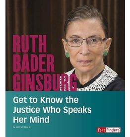 Relish Ruth Bader Ginsburg