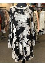 Relish Splotch Dress