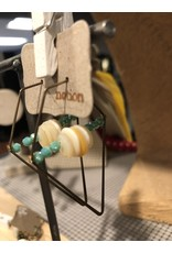 Notion Luna Hook Earrings