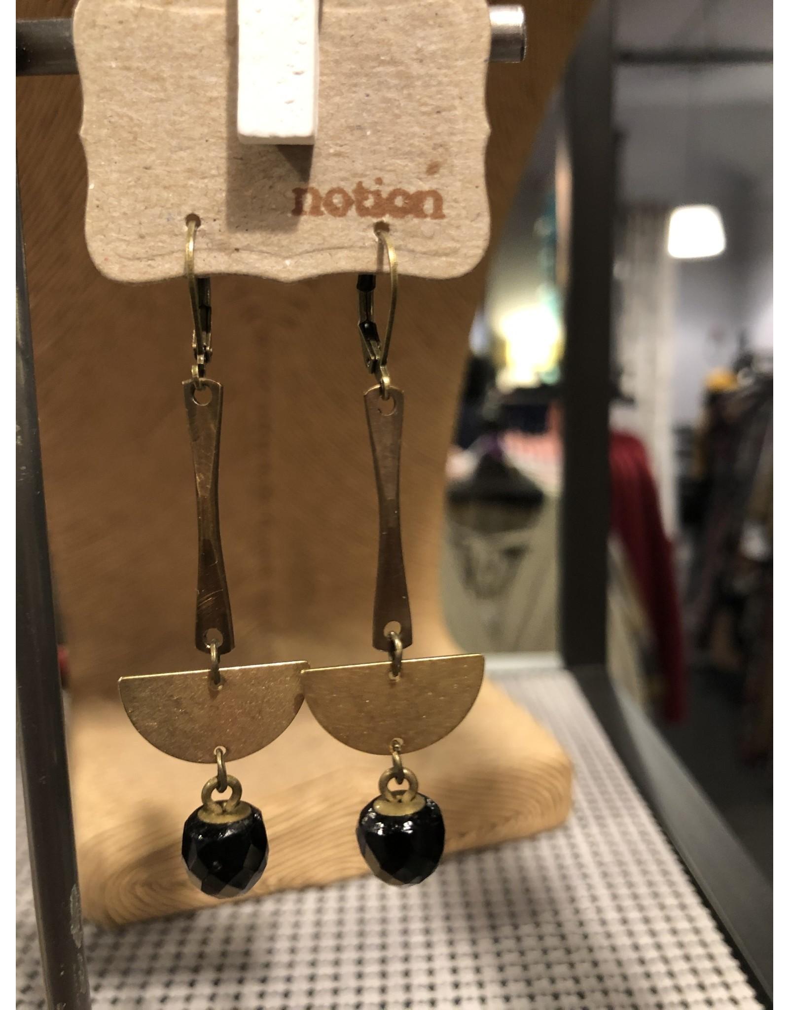 Notion Sophie Hook Earrings