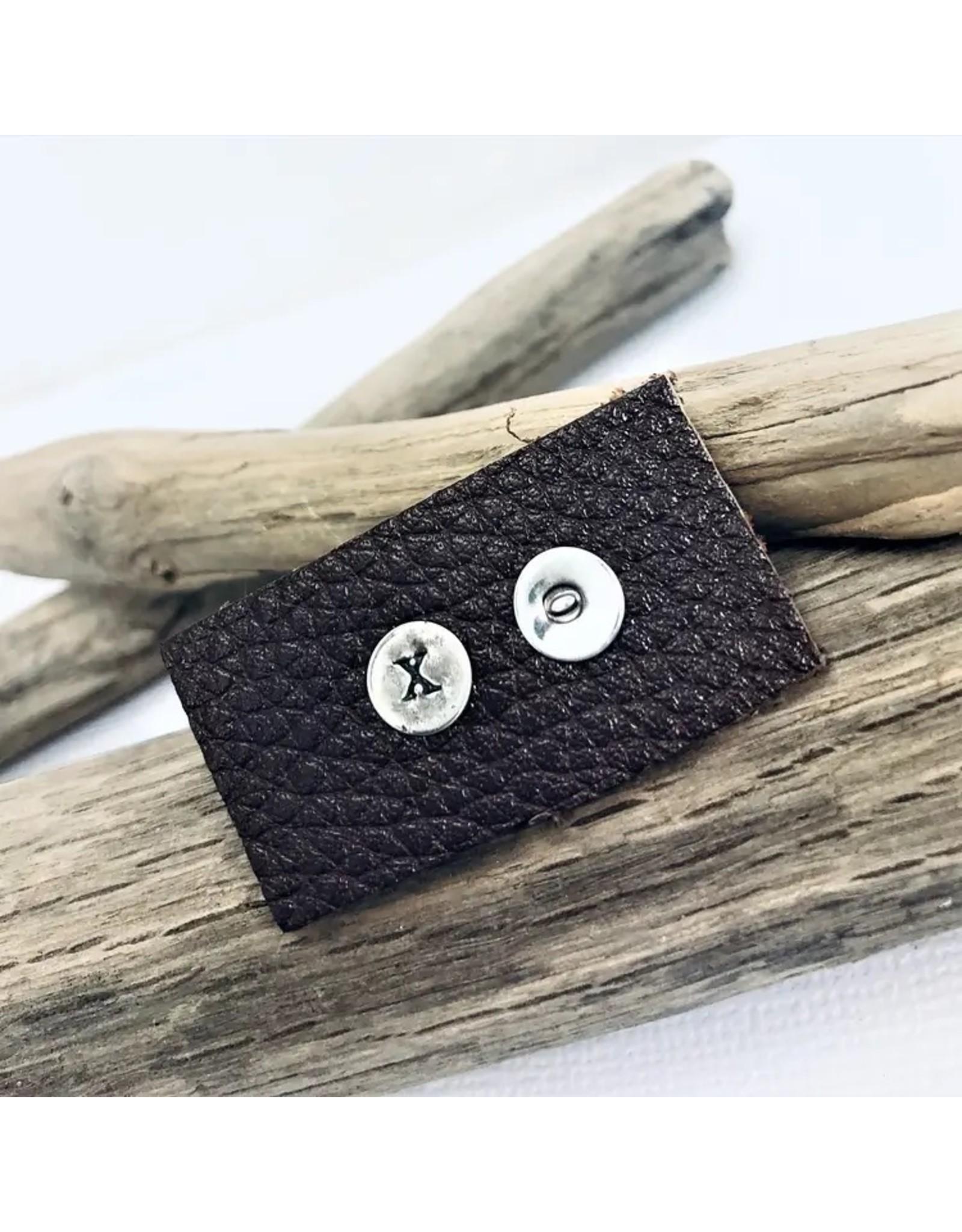Relish Mask Friendly Stud Earrings