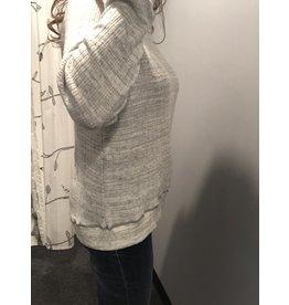 Coin1804 Brushed Raglan Sweatshirt