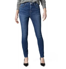 Jag Cecilia High Rise Skinny Jeans