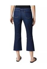 Jag Mia High Rise Crop Boot Leg Jeans