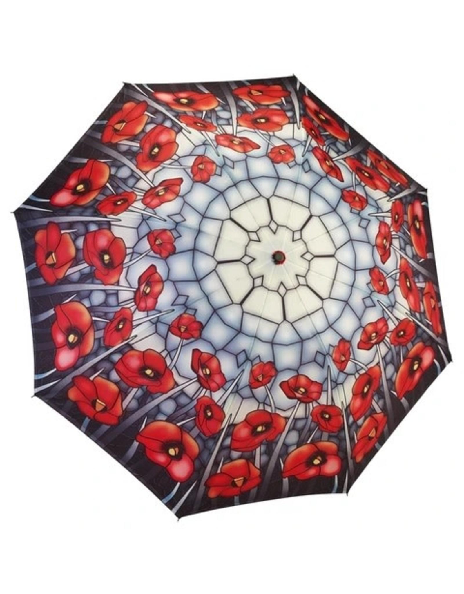 Galleria Auto Open/Close Umbrella