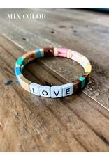 Relish Inspirational Bracelet
