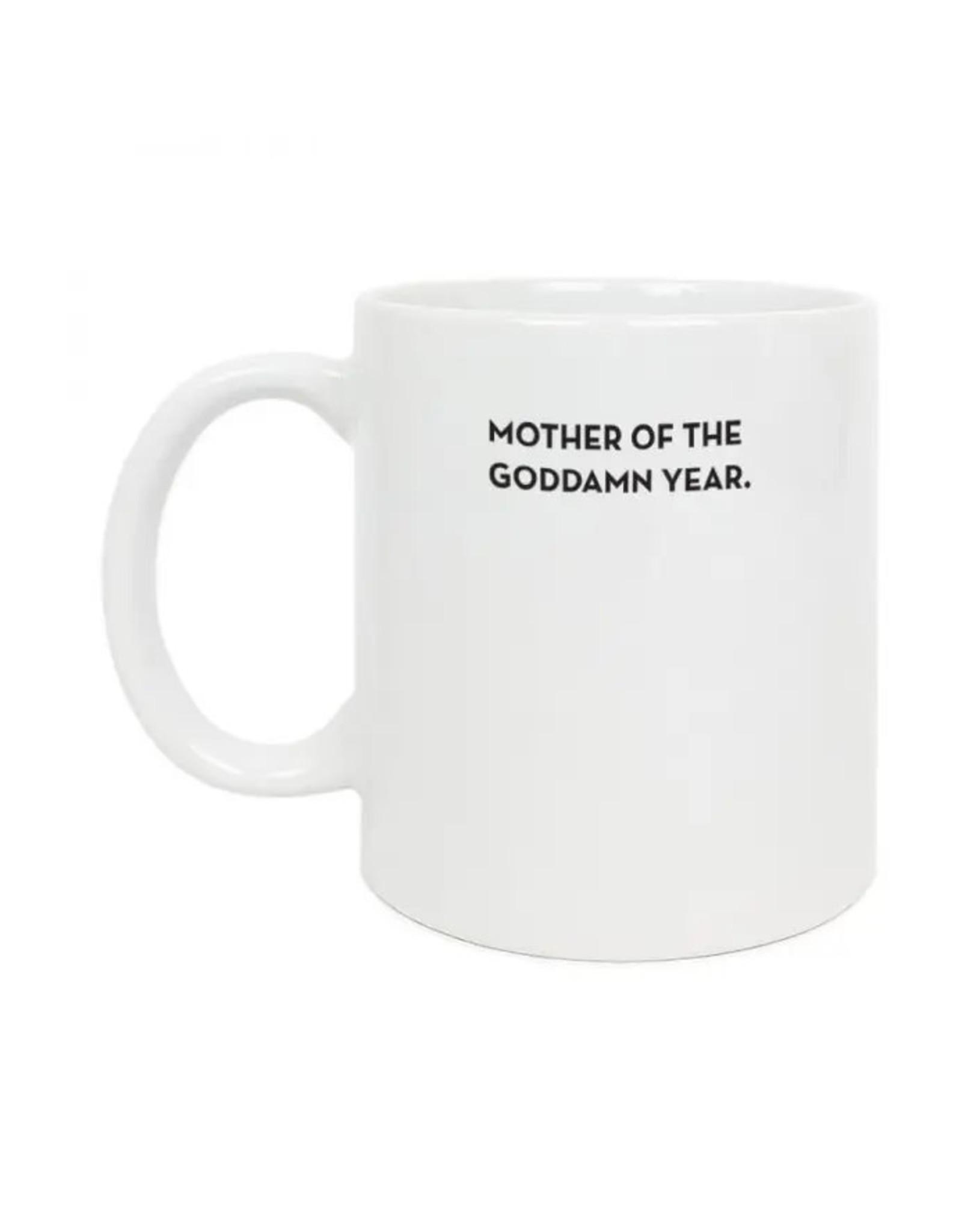 Relish Mother of the Year Mug