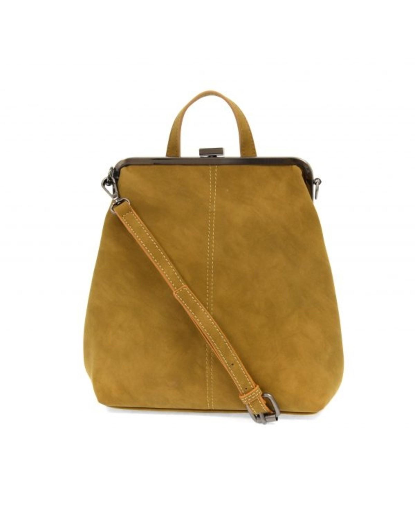 Joy Susan Phyllis Convertible Backpack