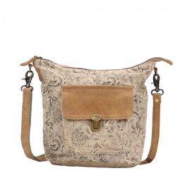 Myra Bag Doyen Shoulder Bag