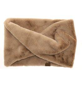 Relish Faux Fur Neck Warmer