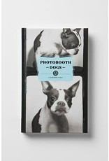 Chronicle Books Photobooth Dogs Book