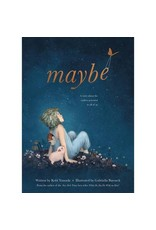 Compendium Maybe Hardcover Book
