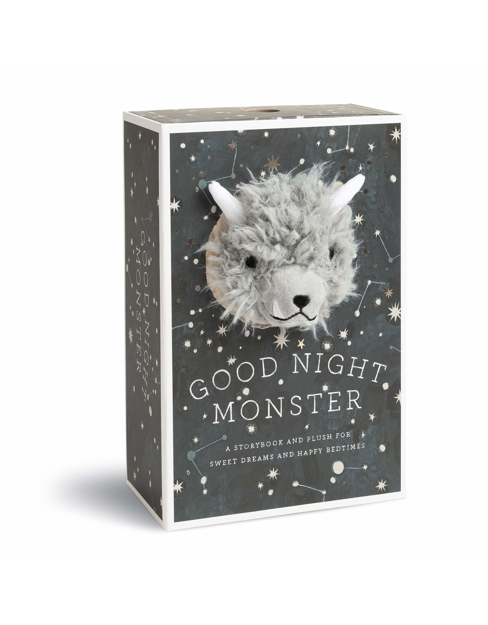 Compendium Good Night Monster Gift Set