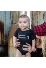 Relish Michigan Home Grown Baby Onesie