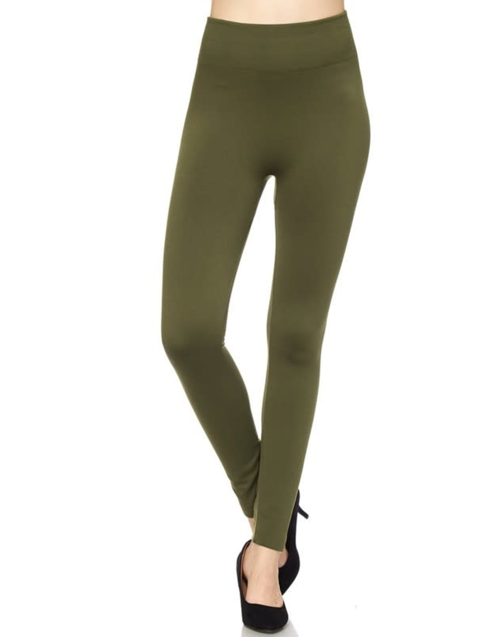 Relish Fleece Lined Leggings