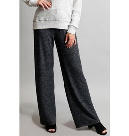 Coin1804 Cozy Wide Leg Pant
