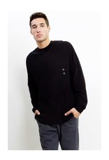 Coin1804 Premium Cotton Seamed Sweatshirt