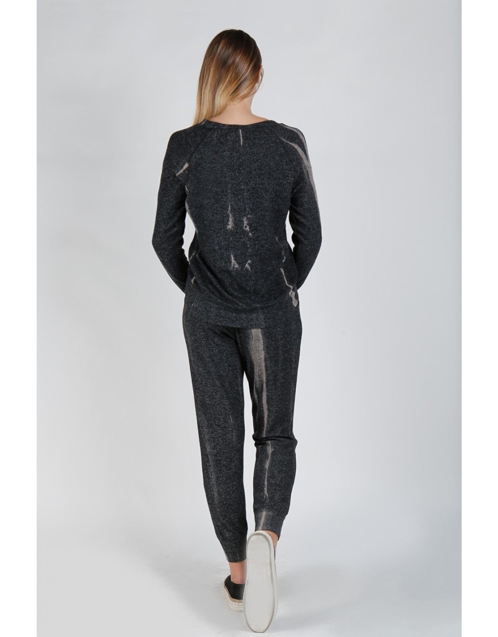 Coin1804 Cozy Raglan Sweatshirt