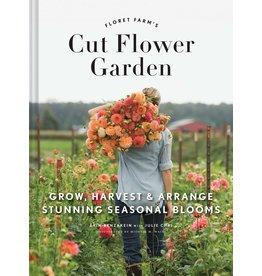 Chronicle Books Floret Farm's Cut Flower Garden Book