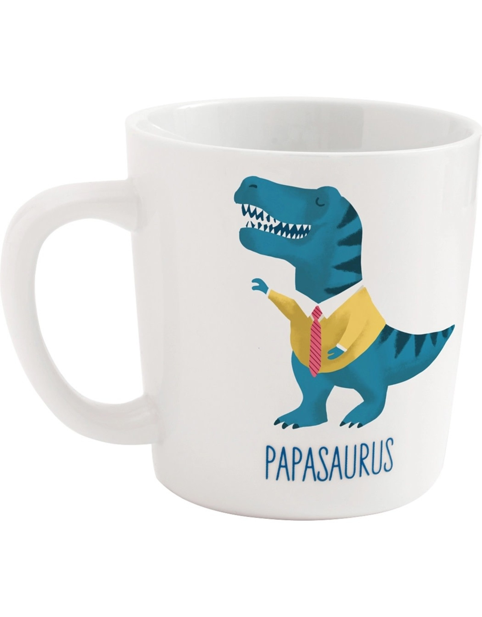 Paper Source Papasaurus Mug