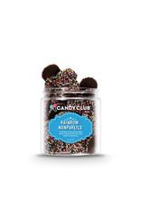 Candy Club Rainbow Nonpareils Candy
