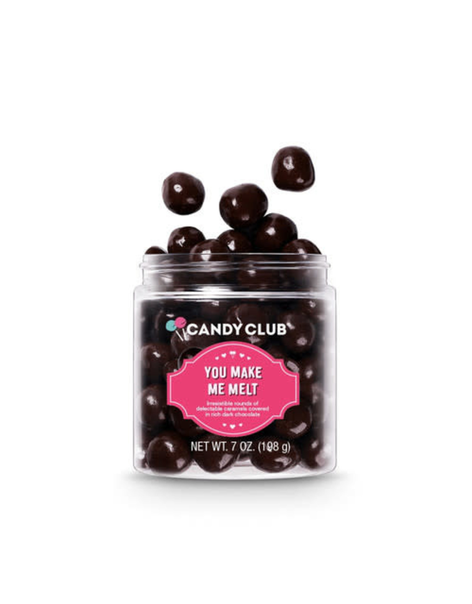 Candy Club You Make Me Melt Candy