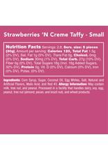 Candy Club Strawberries n Creme Taffy