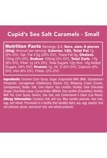 Candy Club Cupids Sea Salt Caramels