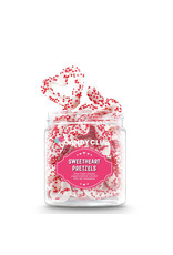 Candy Club Sweetheart Pretzels