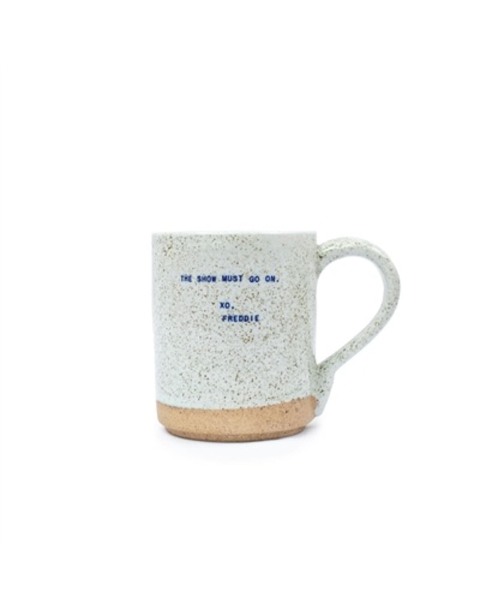 Sugarboo & Co XO Mugs - 2nd Edition - Singers