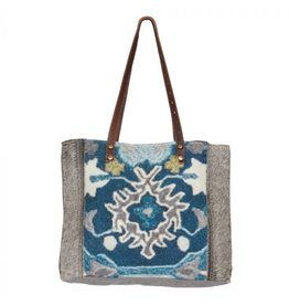 Myra Bag Delicate Love Tote Bag