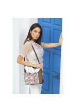 Myra Bag Pink Madness Shoulder Bag