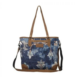 Myra Bag Convex Shoulder Bag