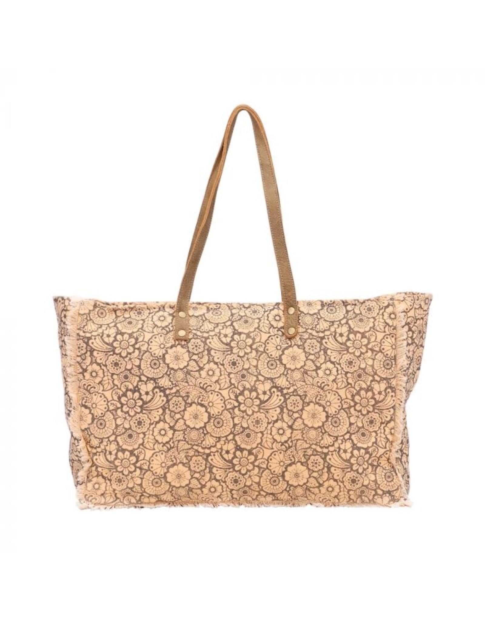Myra Bag Perennial Weekender Bag
