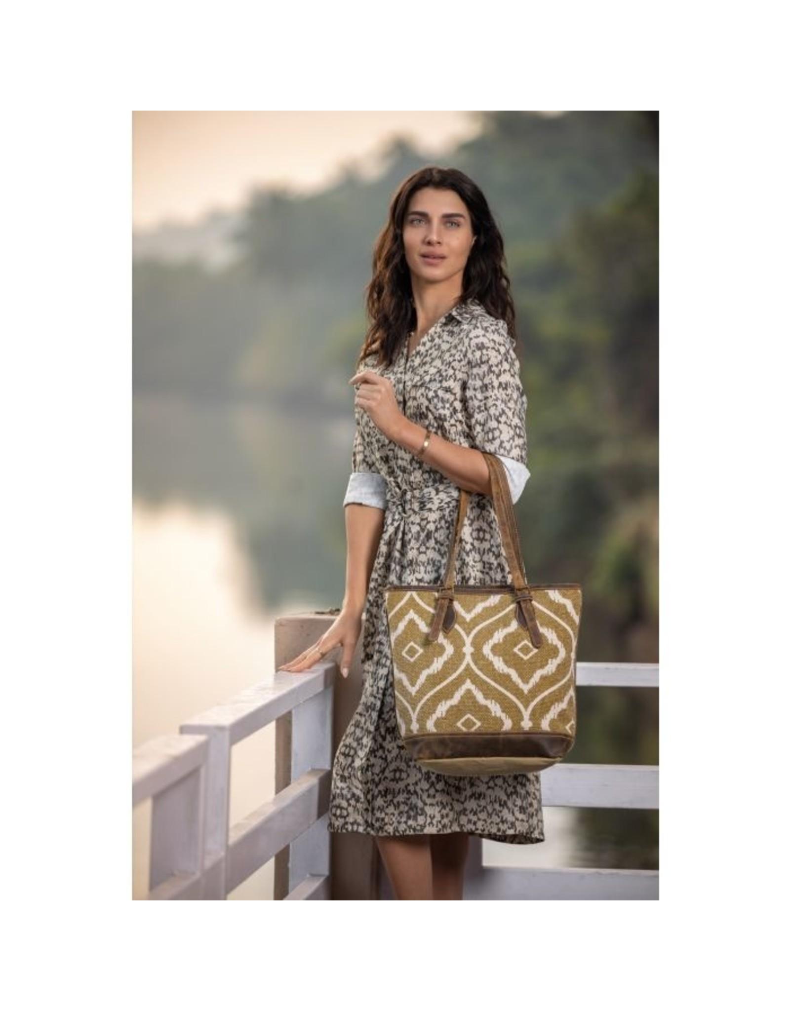 Myra Bag Vivify Tote Bag