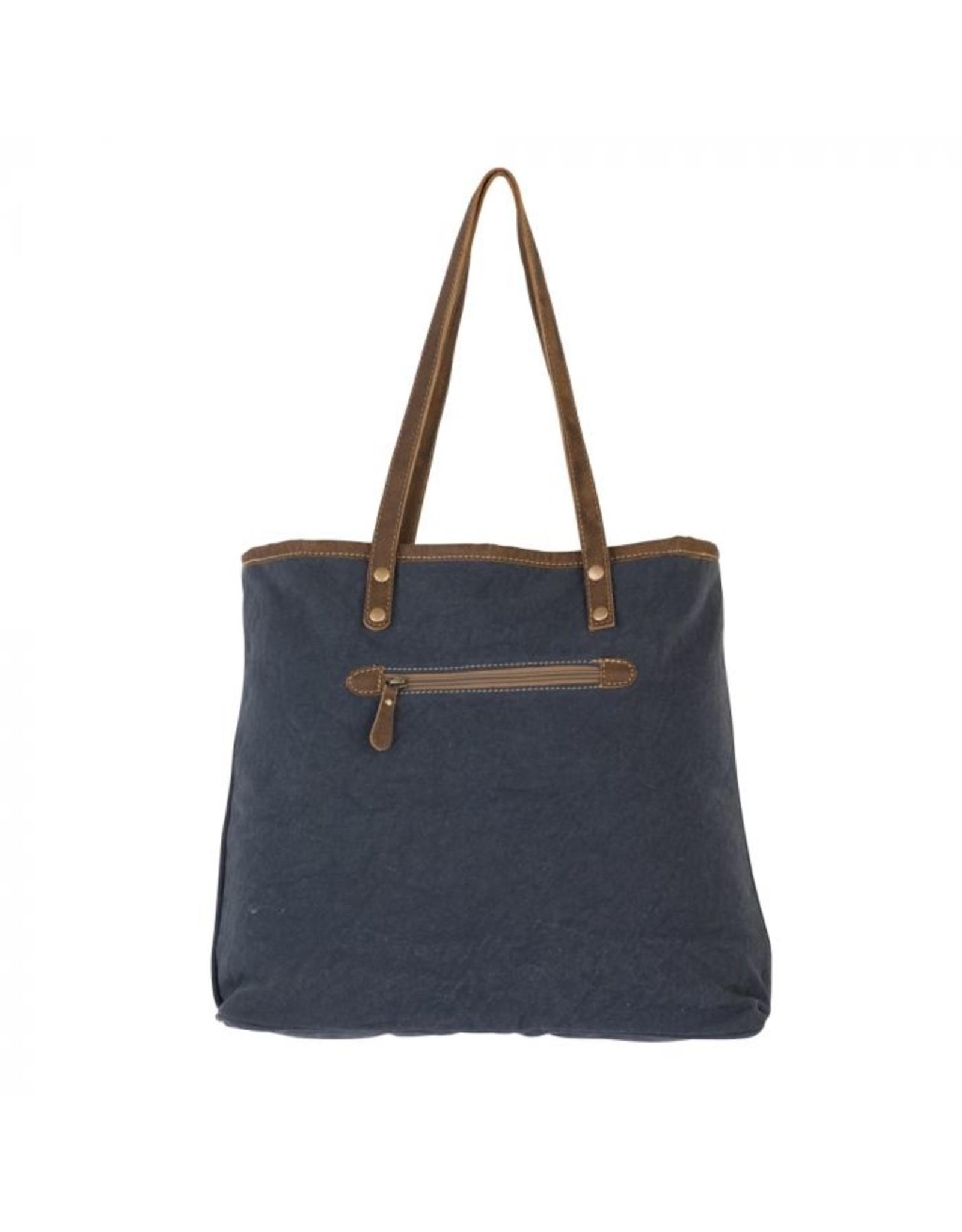 Myra Bag Dainty Lady Tote Bag