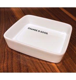 Sapling Press Change Trinket Tray
