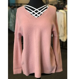 Fate + Fortune Blushing Ease Sweater